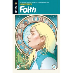 Faith 4. Los Antifaith