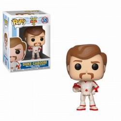 Toy Story 4. Duke Caboom POP Funko 529