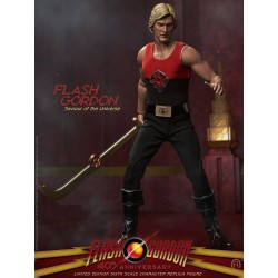 Figura Flash Gordon Big Chief Studios Comprar