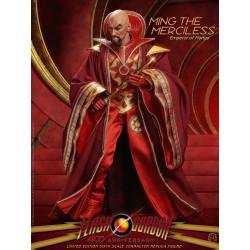 Figura Ming Flash Gordon Big Chief Studios Comprar