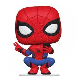Spiderman. Spider-Man Lejos de Casa. POP Funko