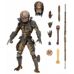 Figura Predator City Hunter Neca Comprar