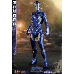 Hot Toys Rescue Endgame Avengers Figura Comprar