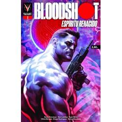 Bloodshot Espíritu Renacido 2