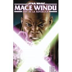 Star Wars. Mace Windu (Tomo)