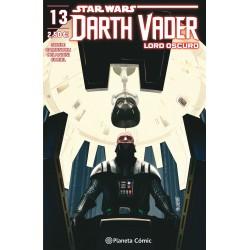 Star Wars. Darth Vader. Lord Oscuro 13 Planeta Cómic