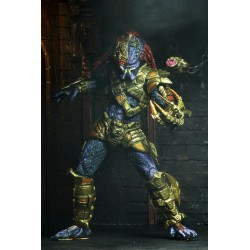 Figura Predator Ultimate Lasershot Predator Neca Comprar Depredador