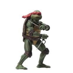 Figura Raphael Tortugas Ninja 1990 Neca Comprar