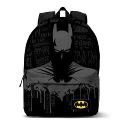 Mochila Batman. Línea Gotham DC Comics
