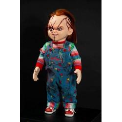 Figura Replica 1:1 Chucky Semilla de Chucky Muñeco Diabolico 89 cm