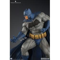 Batman Tweeterhead Dark Knight Maquette Estatua Comprar