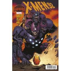 Secret Wars. X-Men' 92 4