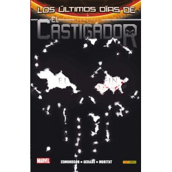 El Castigador 6