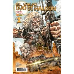 El Viejo Ojo de Halcón (Colección Completa) Marvel Comprar Panini Comics