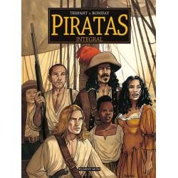 Piratas (Integral)