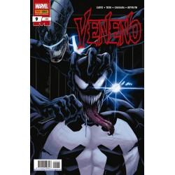 Veneno 19 Panini Comics Marvel