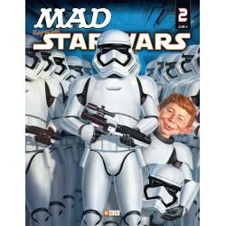 Mad Especial Star Wars. 2