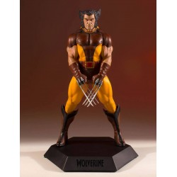 Estatua Lobezno Wolverine Collector's Gallery Gentle Giant Comprar