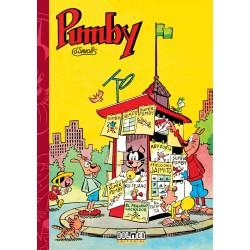 Pumby 4 Dolmen Editorial