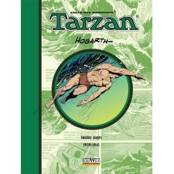 Tarzan vol. 2 (1939-1941) Dolmen Editorial
