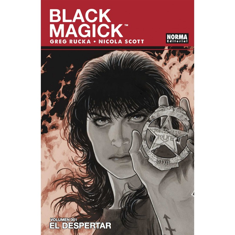 Black Magick 1. El Despertar