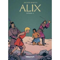 Alix Integral 6 Comprar Coeditum Comic Jacques Martin