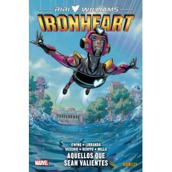 Riri Williams: Ironheart 1