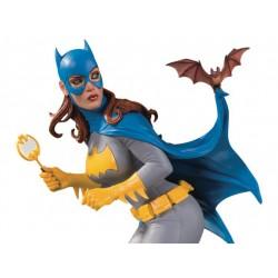 Figura Batgirl Frank Cho DC Cover Girls Estatua Comprar