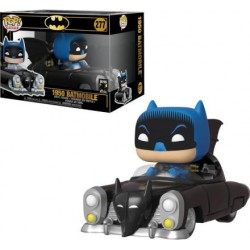Funko POP Batman Batmovil 1950 Comprar Figura