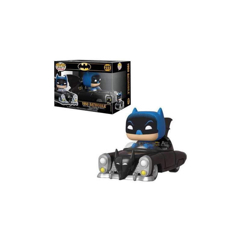 Funko POP Batman Batmovil 1950 Comprar Figura