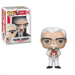 Coronel Sanders POP Funko Comprar Figura Kentucky Fried Chicken
