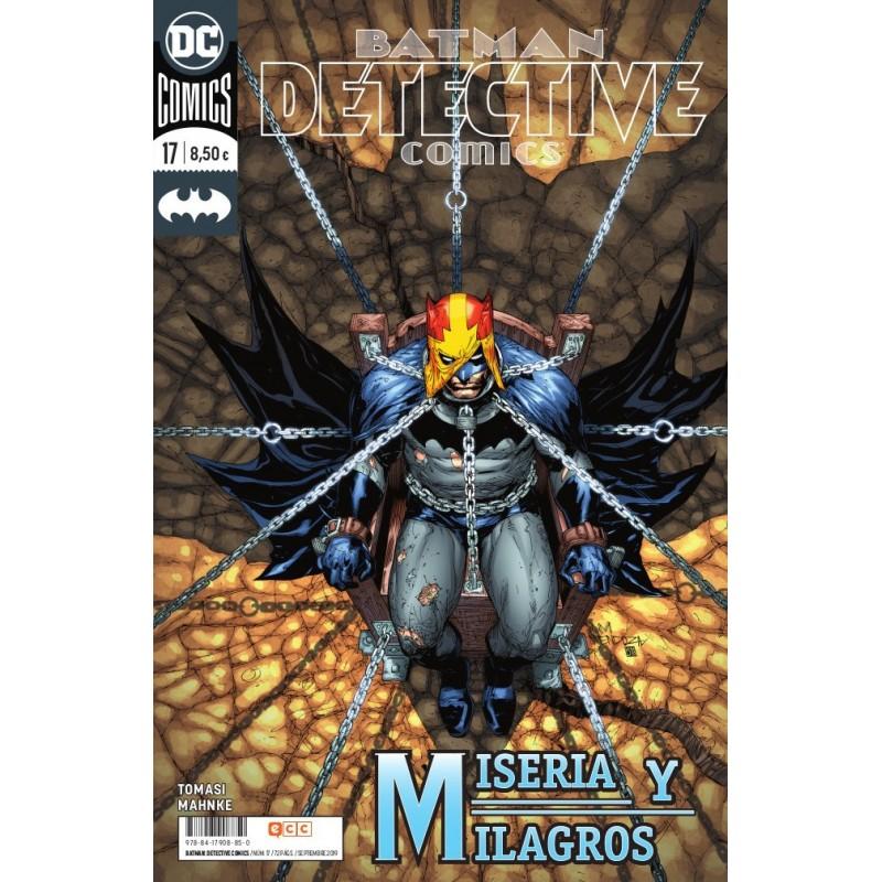 Batman. Detective Comics 17