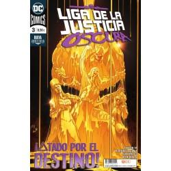 Liga de la Justicia Oscura 3