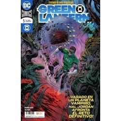 El Green Lantern 87 / 5