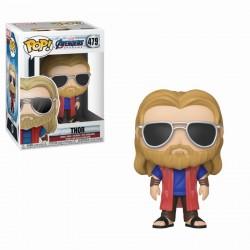 Thor Casual Vengadores Endgame POP Funko 479