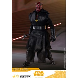 Figura Darth Maul Hot Toys Star Wars