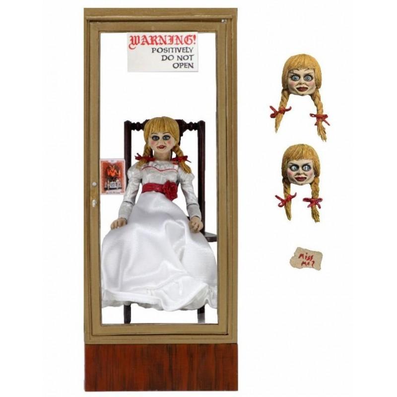Figura Anabelle Neca Ultimate Comprar