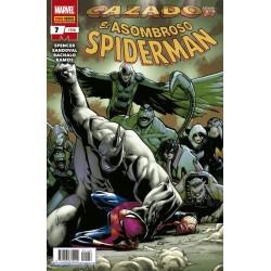 El Asombroso Spiderman 7 / 156