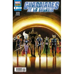 Guardianes de la Galaxia 67 Panini Comics Marvel