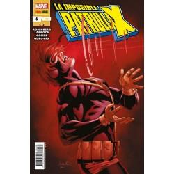 La Imposible Patrulla X 6 / 88 Panini Comics Marvel