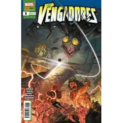 Los Vengadores. Sin Camino De Vuelta 5 Panini Comics Marvel