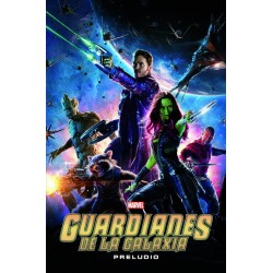 Marvel Cinematic Collection 4. Guardians of the Galaxy