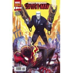 Miles Morales. Spider-Man 3