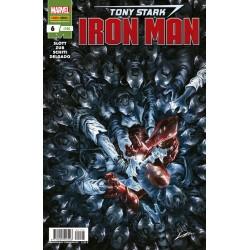 Tony Stark. Iron Man 6 / 105 Panini Comics