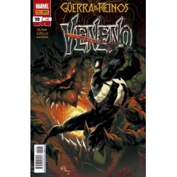 Veneno 20 Panini Comics Marvel