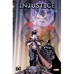 Injustice. Año Tres (Colección Completa)
