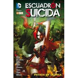 Escuadrón Suicida (Colección Completa)
