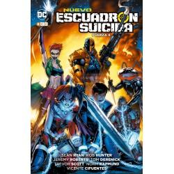 Nuevo Escuadrón Suicida (Colección Completa)