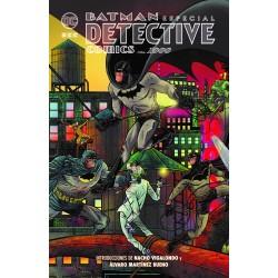 Batman. Especial Detective Comics 1.000