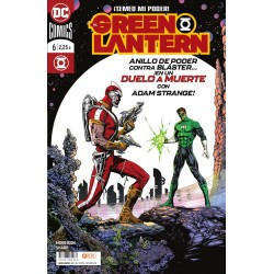 El Green Lantern 88 / 6